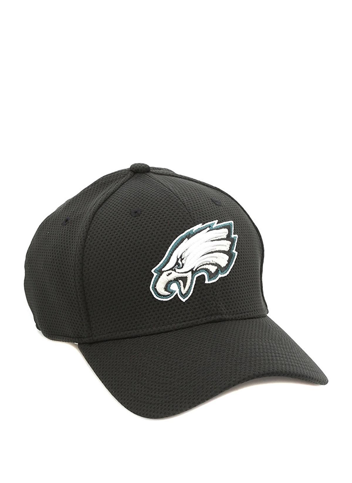 New Era Erkek Şapka Siyah  3d1be1a581